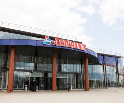 ХК Локомотив