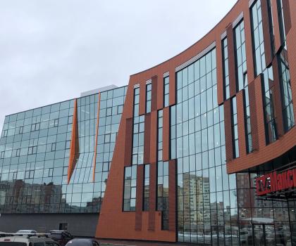"Бизнес-центр ""МАКСИ"" Вологда"