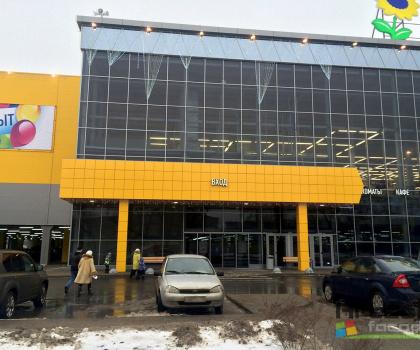 Гипермаркет Лента на Лиговском С.-Петербург