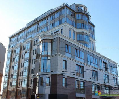 Бизнес центр класса «А» Ярославль