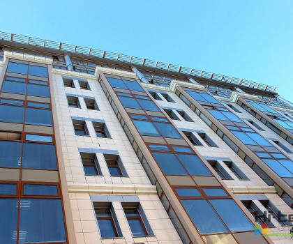 × Бизнес центр класса «А» Ярославль